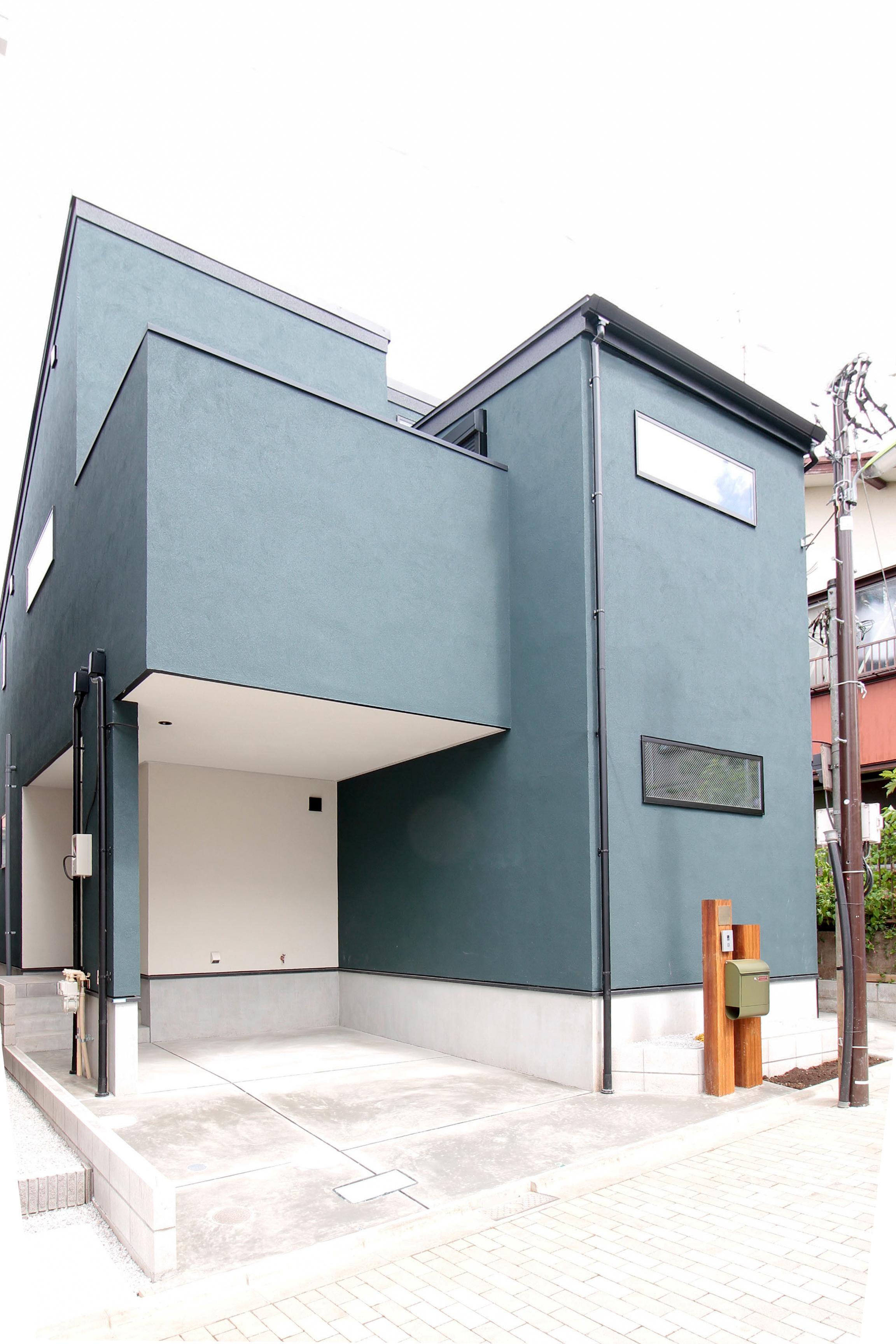 世田谷の家